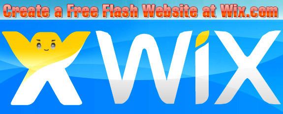 logo wix.com